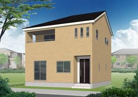 ○あま市西今宿梶村二第3 全4棟 4号棟 新築一戸建て