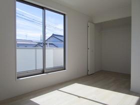 クレイドルガーデン中川区服部4丁目 全3棟 2号棟 新築一戸建て