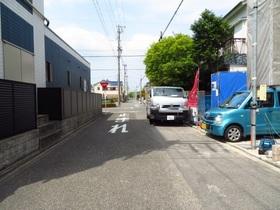 ハートフルタウン 名古屋市南区天白町8期 全1棟 新築一戸建て