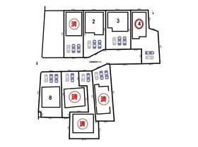 リーブルガーデン愛西市西川端町一本松 全8棟 4号棟 新築一戸建て