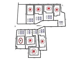 リーブルガーデン愛西市西川端町一本松 全8棟 8号棟 新築一戸建て