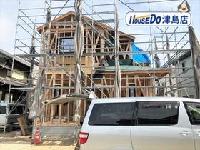 リナージュ津島市青塚町20-1期 全2棟 1号棟 新築一戸建て