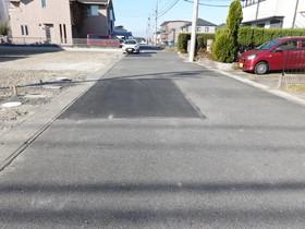 あま市小路2丁目 全3区画 D区画 建築条件なし土地