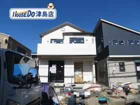 ブルーミングガーデン愛西市大野町山 1号棟 全2棟 新築一戸建て
