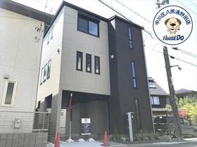 ●セキュレア中川区万町 全4区画 3号棟 新築一戸建て