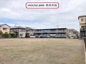 ●あま市七宝町伊福弐之割 建築条件なし土地