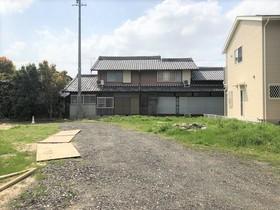 津島市宇治町2期 3号地 建築条件なし土地