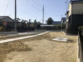 リーブルガーデン弥富市鯏浦町下本田第2 全2棟 1号棟 新築一戸建て