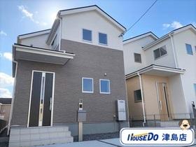 リーブルガーデン弥富市平島東3丁目 全6棟 3号棟 新築一戸建て
