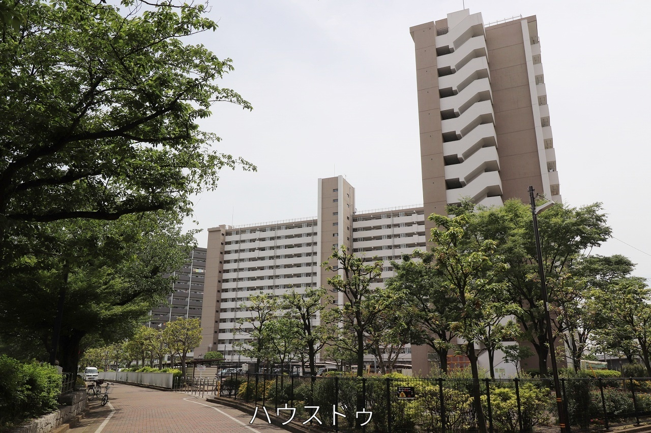東武スカイツリーライン「竹ノ塚」駅 徒歩18分♪