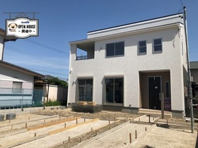 リーブルガーデン愛西市日置町 全2棟 1号棟 新築一戸建て