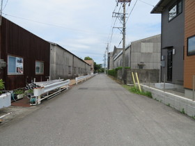 名古屋市港区新茶屋5丁目 全6棟 A号棟 新築一戸建て