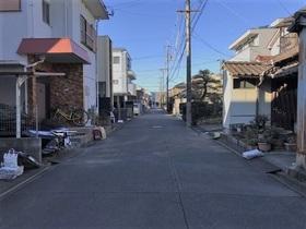 ミラスモ名古屋市中川区柳田町一丁目 全1棟 新築一戸建て