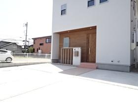 あま市小路2丁目 全4区画 A棟 新築一戸建て