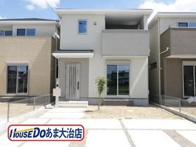 ○あま市第1篠田八原 全4棟 3号棟 新築一戸建て
