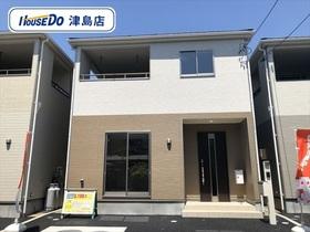 クレイドルガーデン弥富市前ケ須町第1 全3棟 2号棟 新築一戸建て