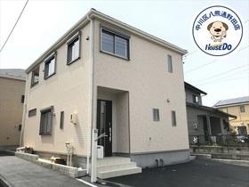 ○クレイドルガーデン名古屋市中川区吉津第7 全2棟 1号棟 新築一戸建
