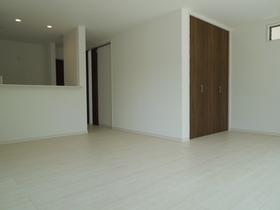 グラファーレ名古屋市港区福田2丁目 全2棟 1号棟 新築一戸建て