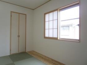 クレイドルガーデン名古屋市中川区荒子町第1 全2棟 2号棟 新築一戸建て