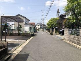 ○津島市中一色町弥六山 中古一戸建て