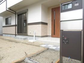 ブルーミングガーデン名古屋市港区惟信町2丁目 全2棟 2号棟 新築一戸建て