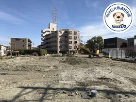 クレイドルガーデン名古屋市中川区前田西町第2 全2棟 1号棟 新築一戸建て