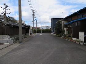 ブルーミングガーデン名古屋市港区遠若町3丁目 全3棟 1号棟 新築一戸建て