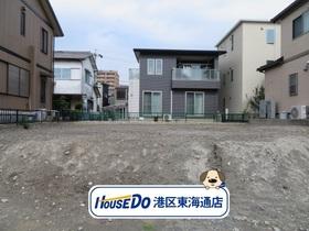 グラファーレ名古屋市港区中川本町全1棟 新築一戸建て