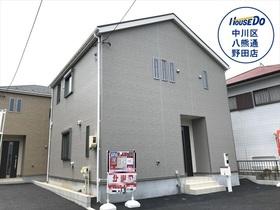名古屋市中川区戸田3丁目 全4棟 1号棟 新築一戸建て