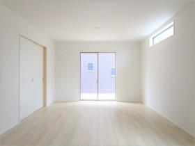 名古屋市中川区戸田3丁目 全4棟 4号棟 新築一戸建て