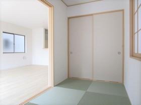 名古屋市中川区一色新町2丁目 全4棟 1号棟 新築一戸建て