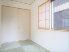 名古屋市中川区一色新町2丁目 全4棟 2号棟 新築一戸建て