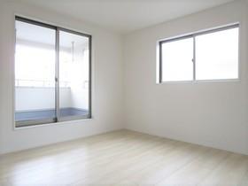 名古屋市中川区一色新町2丁目 全4棟 3号棟 新築一戸建て