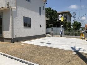 ○グラファーレ津島市又吉町全2棟 1号棟 新築一戸建て