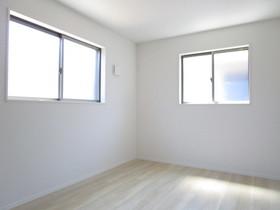名古屋市中川区江松1丁目 全3棟 3号棟 新築一戸建て