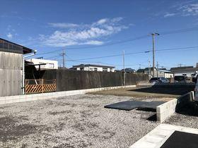 津島市中地町4丁目 全4区画 D区画 建築条件なし土地