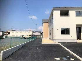 クレイドルガーデン津島市橘町第6 全2棟 1号棟 新築一戸建て
