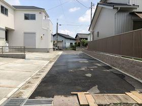 リナージュ蟹江町須成20-1期 全2棟 2号棟 新築一戸建て