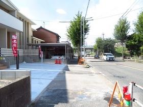 名古屋市南区本城町1丁目 全2棟 B号棟 新築一戸建て