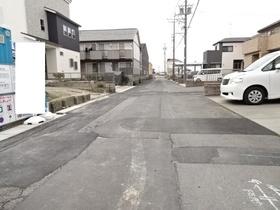 稲沢市奥田酒伊町 全2棟 2号棟 新築一戸建て