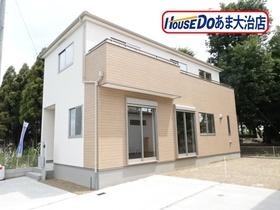 稲沢市島寺西町 全2棟 1号棟 新築一戸建て