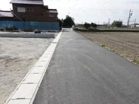 稲沢市島寺西町 全2棟 2号棟 新築一戸建て