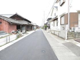GRAFARE名古屋市港区東茶屋4期 全5棟 3号棟 新築一戸建て