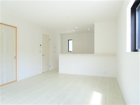 リナージュ名古屋市中川区下之一色町20-3期 全2棟 2号棟 新築一戸建て