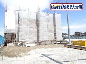 稲沢市今村町郷第6 全4棟 1号棟 新築一戸建て