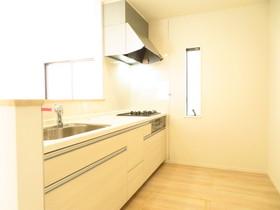 クレイドルガーデン 名古屋市南区鳴尾第2 全3棟 1号棟 新築一戸建て