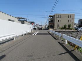 グラファーレ名古屋市港区宝神13期 全5棟 3号棟 新築一戸建て