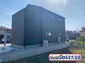 大治町花常福島 全1棟 新築一戸建て モデルホーム