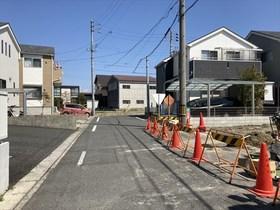 ○あま市篠田八原第9 全3棟 3号棟 新築一戸建て