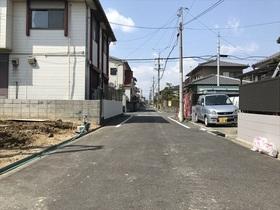 名古屋市中川区戸田ゆたか1丁目 全1棟 新築一戸建て